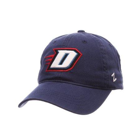 Depaul Blue Demons Official NCAA Scholarship Adjustable Hat Cap by Zephyr 414088