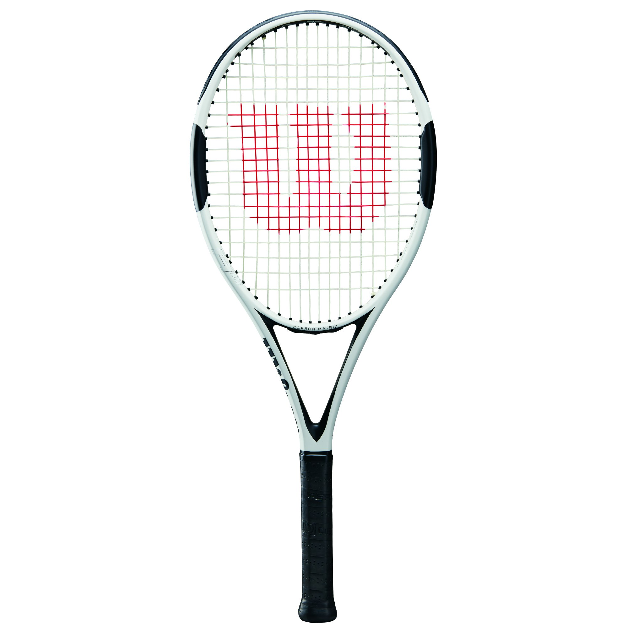 Click here to buy Wilson H6 Tennis Racket by Wilson.