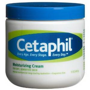 Cetaphil Moisturizing Lotion 16 oz. Bottle