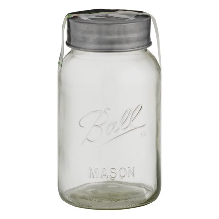 Ball Mason Decorative Gallon Jar, 1.0 CT