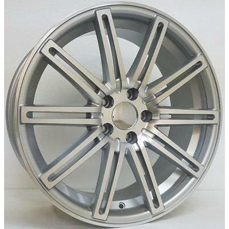 Infiniti G35 Coupe Wheels (19