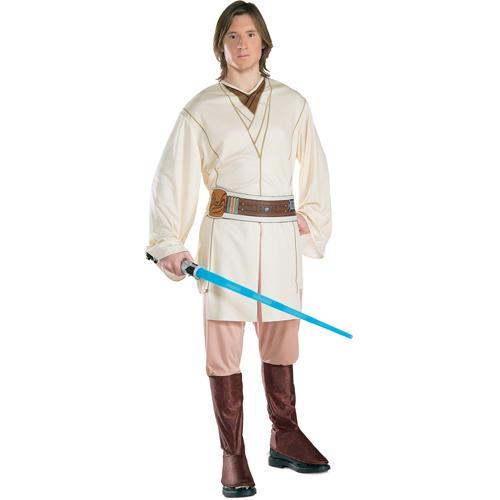 Obi-Wan Kenobi Star Wars Adult Standard Costume 44