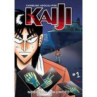 Kaiji: Gambling Apocalypse: Kaiji, Volume 1 (Paperback)