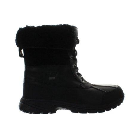 Mens Ugg Butte Black 5521-BLK ()