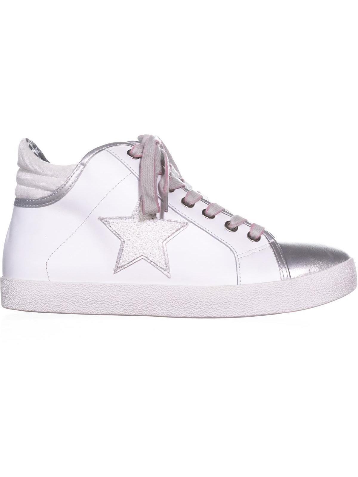 Steve Madden Savior Star Sneakers
