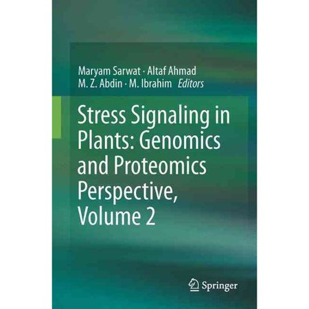 Stress Signaling In Plants  Genomics And Proteomics Perspective  Volume 2