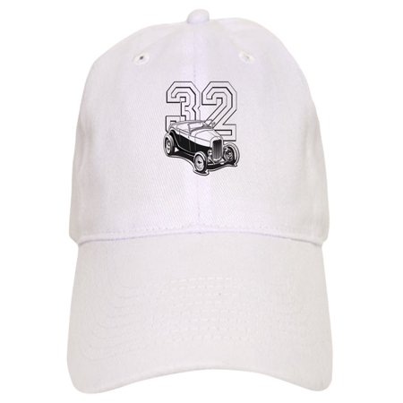 e18a0a9ebf1a1 CafePress - 32 Ford - Printed Adjustable Baseball Cap - Walmart.com