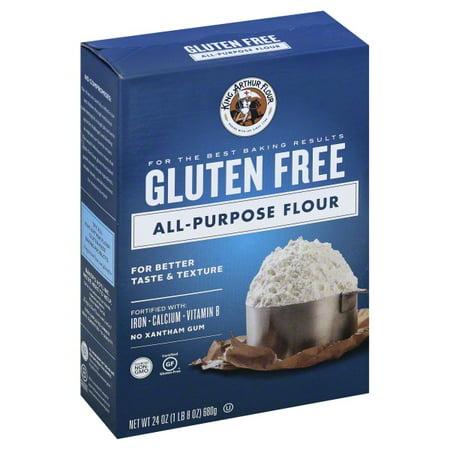 King Arthur Flour Gluten Free All-Purpose Flour, 24 oz