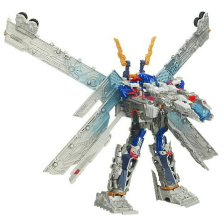 Transformers: Dark of the Moon - Ultimate Optimus