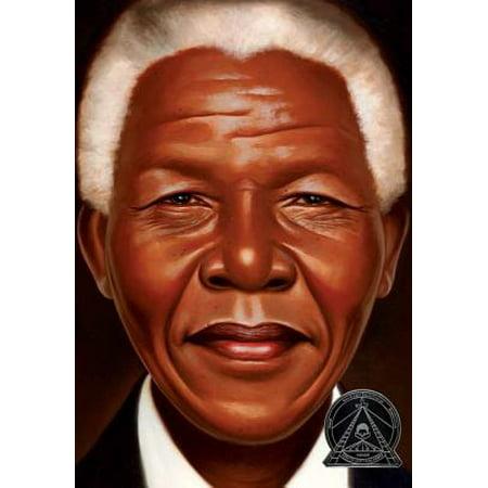 Nelson Mandela - Mandela Halloween