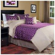 Lavish Home Aria Comforter Set