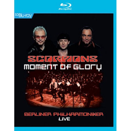 Scorpions: Moment Of Glory - Live with the Berlin Philharmonic Orchestra - Grease Scorpions
