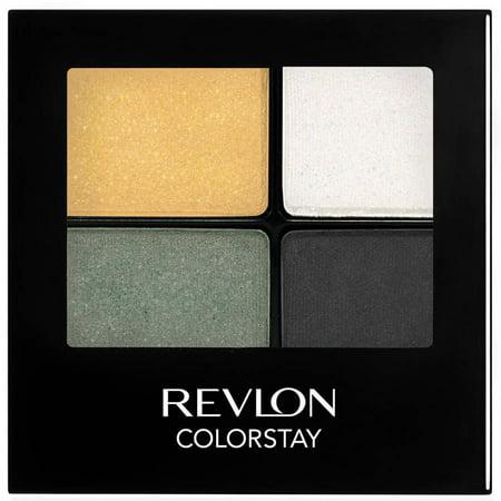 Revlon ColorStay 16 Hour Eye Shadow, 0.16 oz