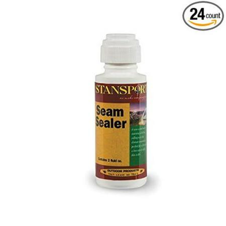 Stansport Seam Sealer, Water Based, 2 oz