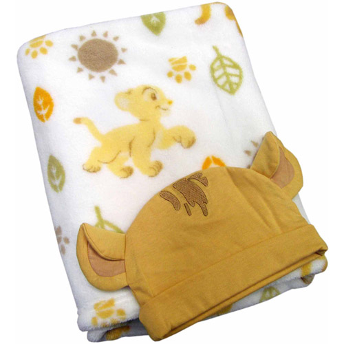 Lion King Crib Bedding Walmart