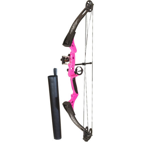 Darton Ranger X Youth Compound, 15-50 lb, Package