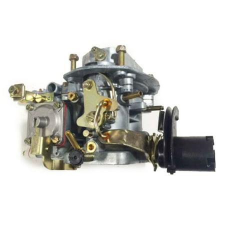 New Universal Carburetor Type Solex 32X36 2 Barrel For Renault Ford VW 4CYL