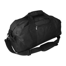 DALIX 25 Big Adventure Large Gym Sports Duffle Bag  (Black Grey Navy Blue  Red ... 9b16f2048a101