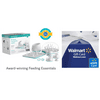 (Free $20 eGift Card) Nanobebe Starter Kit, Teal