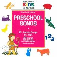 Preschool Songs (Audiobook) - Preschool Halloween Party Songs