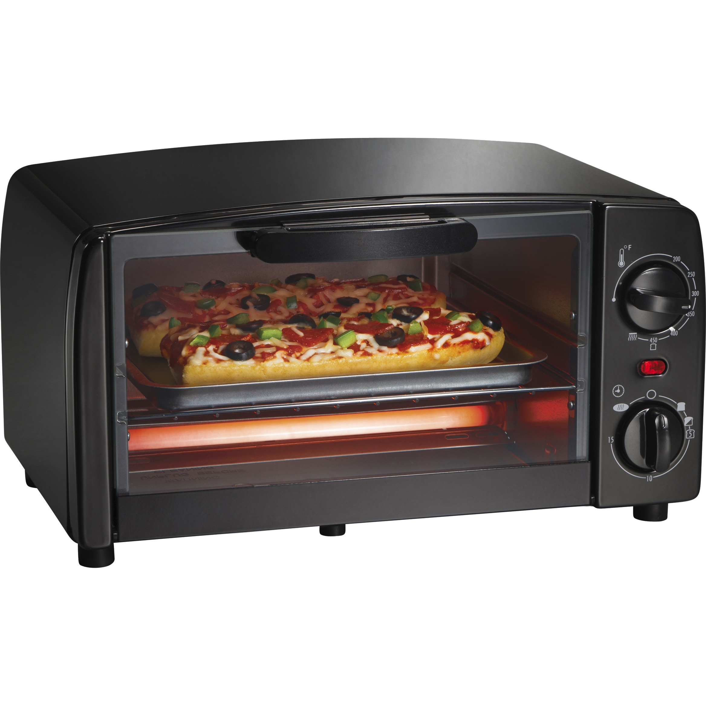 Toaster Oven Broiler Walmart Com Walmart Com