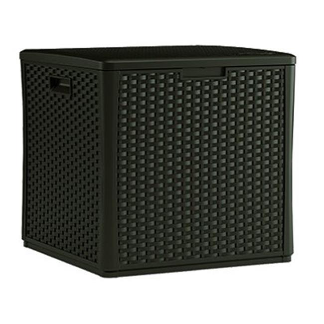 BMBD60 60 Gallon Cube Deck Box