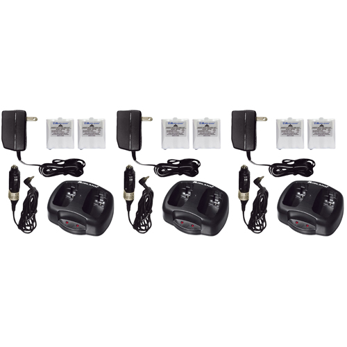 """""""Midland AVP6 (6 Pack) Charger"""" by Midland"""