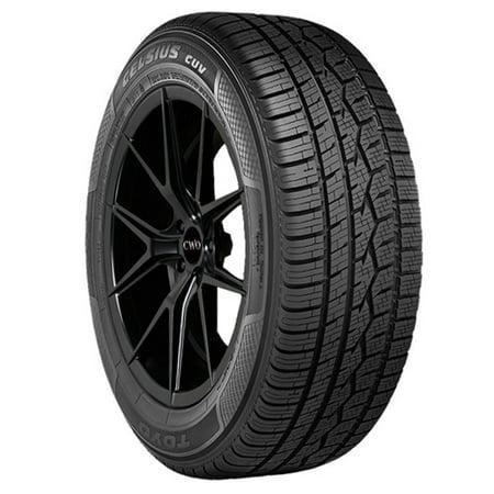 Toyo Celsius Cuv >> 265 65r18 Toyo Celsius Cuv 114t Tire