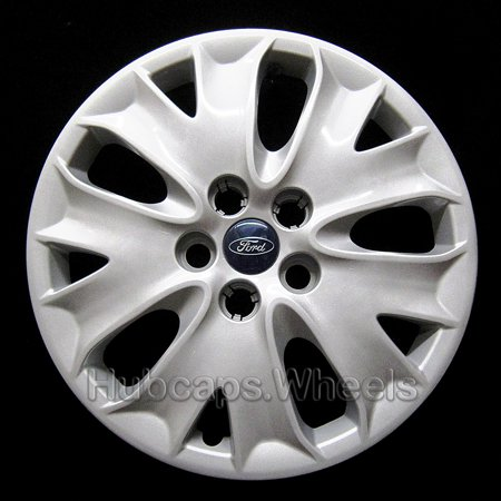 Ford Escort Wheel Hub (OEM Genuine Hubcap for Ford Fusion 2013-2014 - Professionally Refinished Like New - 16in Replacement Single Wheel Cover)