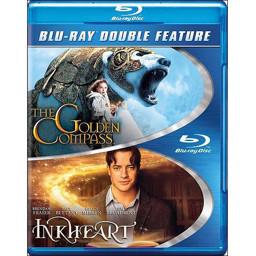 The Golden Compass / Inkheart (Blu-ray) (Widescreen)