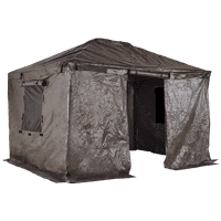 Sojag 10' x 10' Universal Polyethylene Winter Gazebo Cover, Available in Multiple Sizes