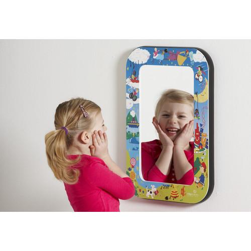 Playscapes Harmony Park Wall Mirror