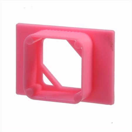 Bio Plas 6002 Embedding Rings   500 Pk   Pink