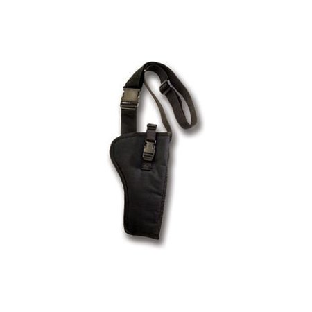 Bulldog Cases Scoped Bandolier Holster Fits Most Revolvers up to 8