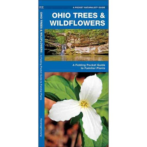 Ohio Trees & Wildflowers