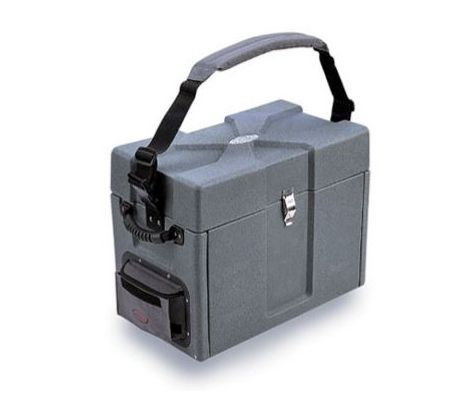 Click here to buy SKB Cases Small Fishing Tackle Box by SKB.