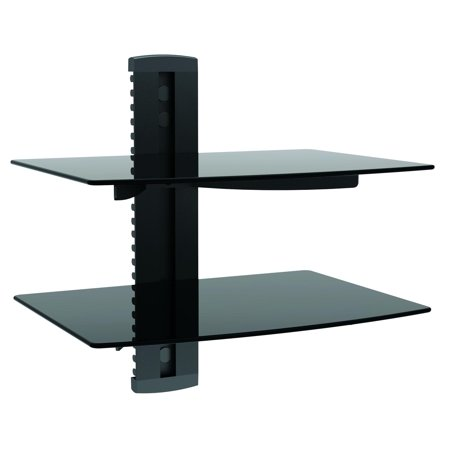 Black Friday TV Wall Mount Double Stand Base
