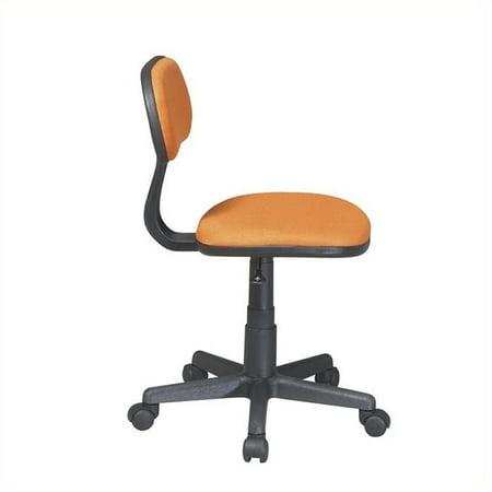 Scranton & Co Task Office Chair in Orange - image 1 of 3