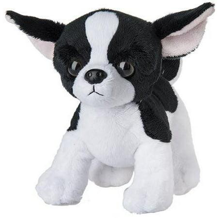 Tuxedo Chihuahua Webkinz Stuffed Animal By Ganz Hm842 Walmart Com