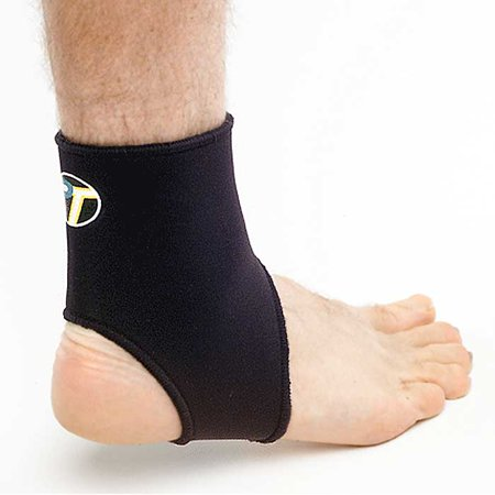 Protec Neoprene Ankle Sleeve (Pro-Tec Ankle Sleeve XX-Large)
