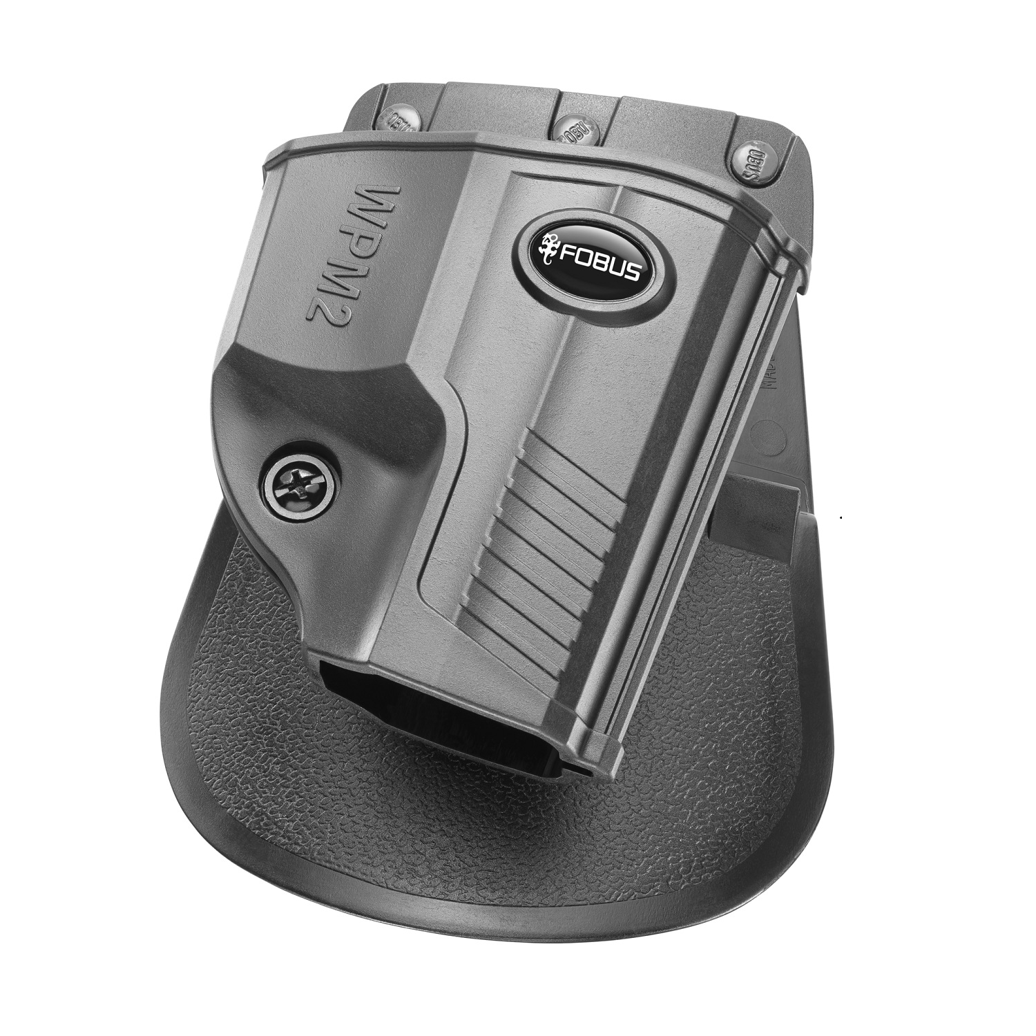 Fobus Evolution Paddle Holster-Walther PPSM2 9mm by Fobus Holsters