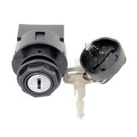 Aitook Ignition Switch and Keys for Polaris Xpedition 325 & 425 , Xplorer 250 & 400 ATV 2001-2002