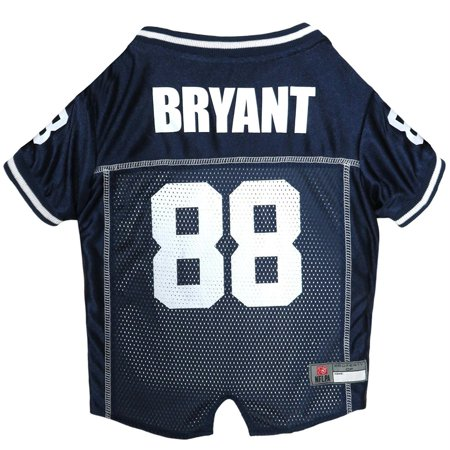 Dez Bryant #88 Pet Jersey - XS - image 1 of 1