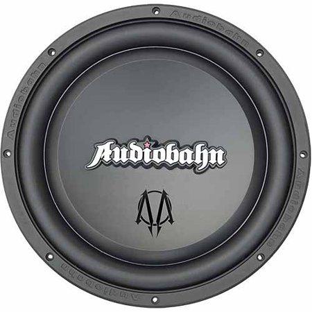 Audiobahn 8\