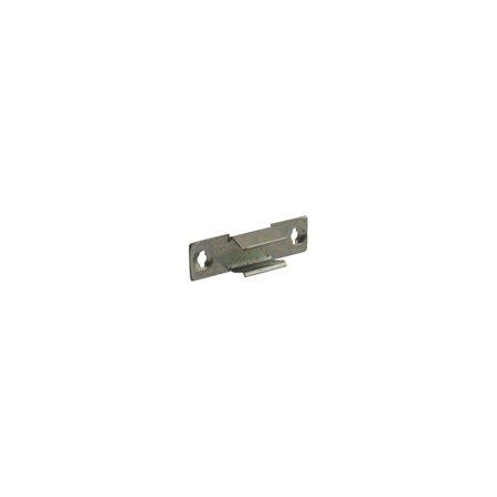 MACs Auto Parts Premier  Products 60-34433 Console Glove Box Striker - Steel - Ford