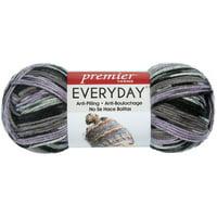 Premier Yarns Anti-Pilling Everyday Worsted Mutli Yarn-Antique Lavender
