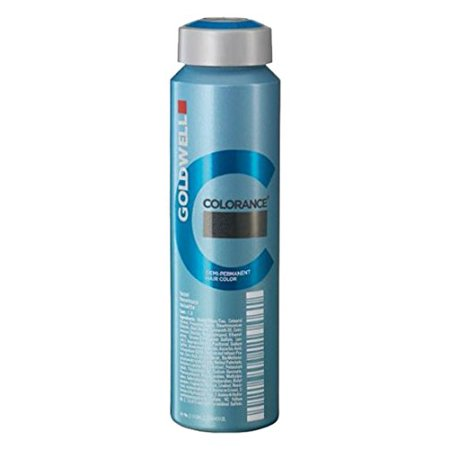 Goldwell Colorance Demi-Color Hair Color Canister 4.2 Oz 7RR MAX ()