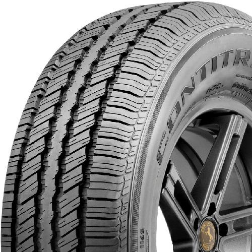 Continental ContiTrac P235/70R16 104T OWL tire