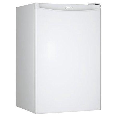 Danby 3.2 Cu.Ft. Upright Freezer, Manual Defrost, Mechanical Thermostat