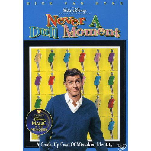 Never A Dull Moment (Widescreen)